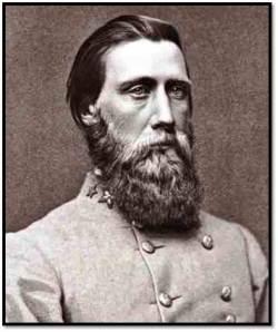 Gen. John Bell Hood - CSA