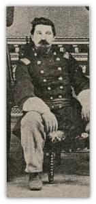 Lt. Col. Szink
